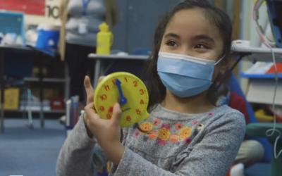 New Videos Tell Story of Community Schools in Arkansas