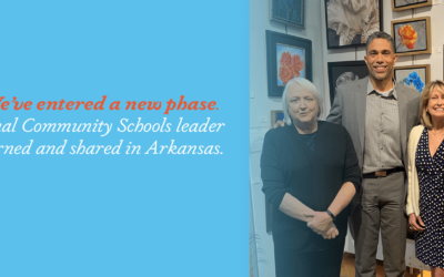 Pivotal Community Schools Meeting